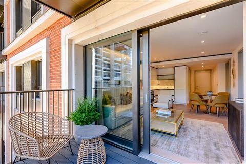 2 bedroom flat to rent - Garrett Mansions, EDGWARE ROAD, London, W2