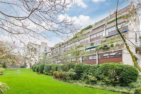 1 bedroom flat to rent - HANOVER STEPS, ST GEORGES FIELDS, London, W2