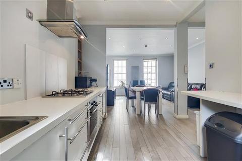 5 bedroom maisonette for sale - WARREN STREET, London, W1T