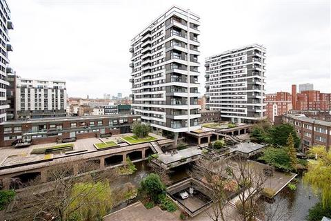 1 bedroom flat for sale - THE WATER GARDENS, BURWOOD PLACE, London, W2