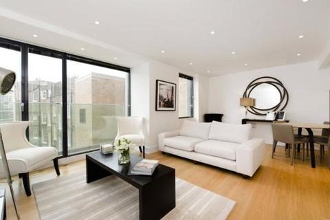 2 bedroom flat - 2 HYDE PARK SQUARE, HYDE PARK SQUARE, London, W2