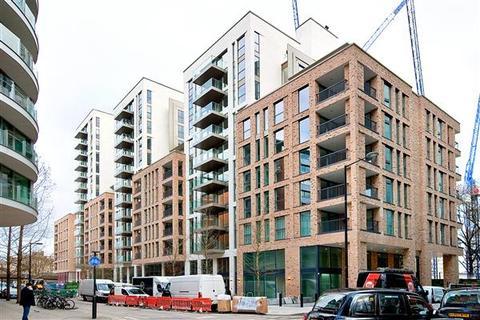 2 bedroom flat for sale - PADDINGTON EXCHANGE, HERMITAGE STREET, London, W2