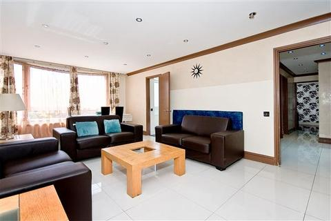 2 bedroom flat - THE WATER GARDENS, BURWOOD PLACE, London, W2