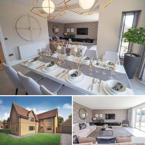 4 bedroom detached house for sale - Plot Twenty, Sherwood at Coniscliffe Rise, Coniscliffe Road, West Park TS26