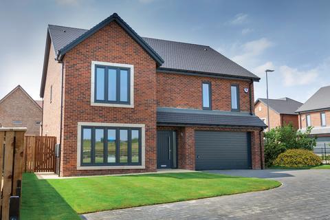 Wynyard Homes - Coniscliffe Rise