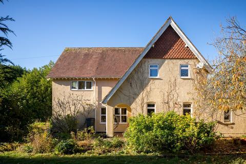 4 bedroom detached house for sale - Meysey Hampton