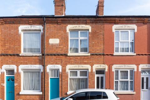 2 bedroom terraced house for sale - Lonsdale Street, Leicester, Leicestershire, LE2