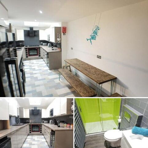 6 bedroom house share to rent - Bigham Road, LIVERPOOL L6