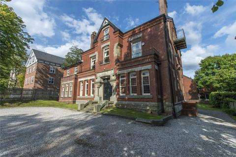 2 bedroom apartment for sale - Albert Road, Bolton, BL1