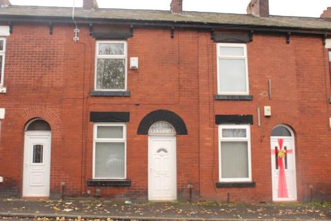 2 bedroom terraced house to rent - Abbey Hey Lane, Abbey Hey, Manchester
