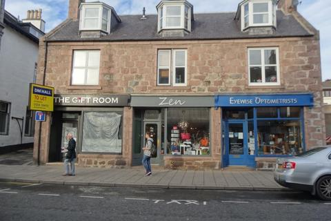 2 bedroom flat to rent - High Street, Banchory, Aberdeenshire, AB31