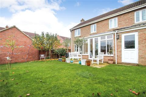 4 bedroom semi-detached house for sale - Clarkes Croft, Dishforth, Thirsk