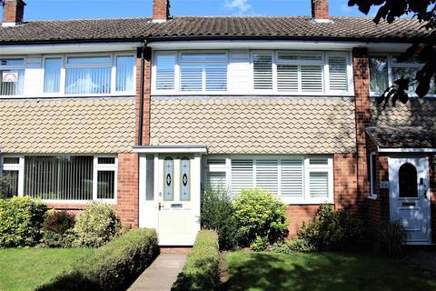 3 bedroom house to rent - Castleton Court, Marlow, SL7 3HW