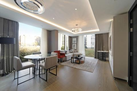 2 bedroom flat - Radnor Terrace London W14