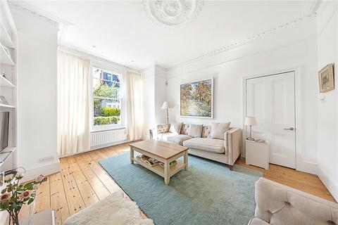 5 bedroom end of terrace house to rent - Cloncurry Street, London, SW6
