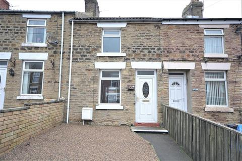 2 bedroom terraced house to rent - Grove Road, Tow Law, Bishop Auckland, DL13 4AQ
