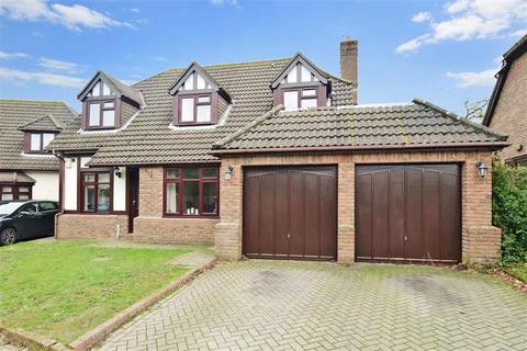 4 bedroom detached house for sale - Turners Court, West Kingsdown, Sevenoaks, Kent