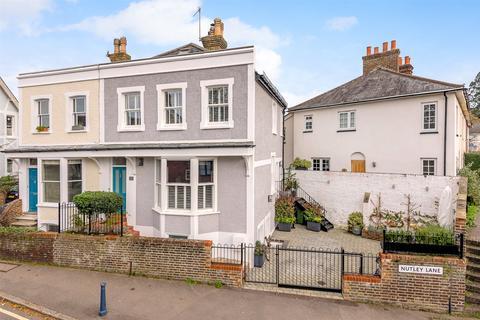 3 bedroom semi-detached house for sale - Nutley Lane, Reigate, RH2