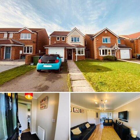 3 bedroom detached house to rent - Aspen Grove, Seaham, Co. Durham, SR7