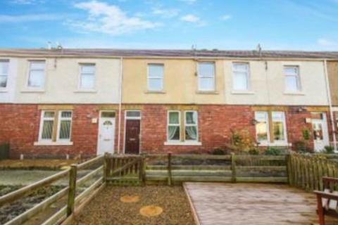 2 bedroom terraced house to rent - East View, morpeth, Morpeth, Northumberland, NE61 1UT