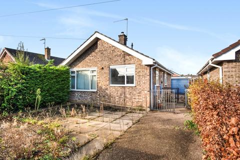 2 bedroom detached bungalow for sale - Northcliffe Road, Grantham, NG31