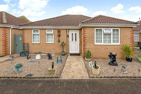 2 bedroom detached bungalow for sale - Mayall Court, Waddington, LN5