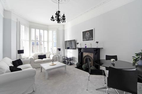 1 bedroom flat for sale - Lisgar Terrace London W14
