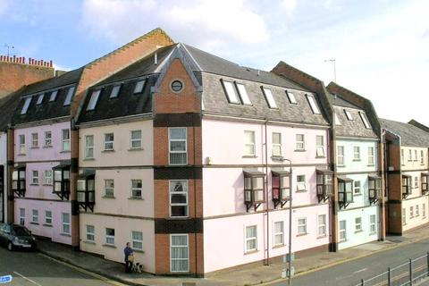 3 bedroom flat for sale - Clareston Court, Station Road, Dinbych-y-Pysgod, Clareston Court, SA70