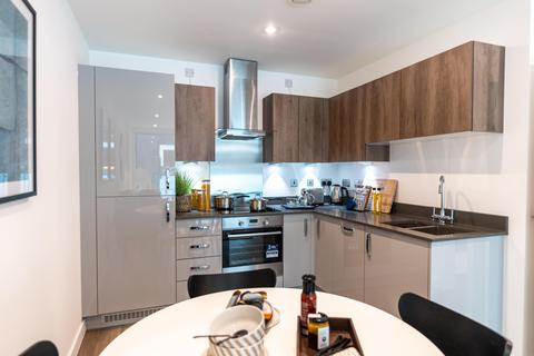 1 bedroom apartment for sale - Plot E1.04, 1 Bedroom Apartment at Greenwich Square, Hawthorne Crescent, Greenwich SE10