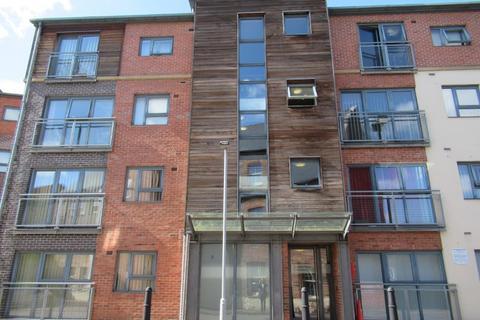 2 bedroom flat to rent - 4 Adelaide Lane , Kelham Island, Sheffield, S3 8BJ