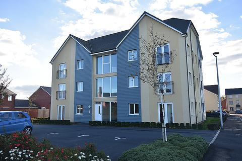 2 bedroom apartment - Shareford Way, Cranbrook, Near Exeter