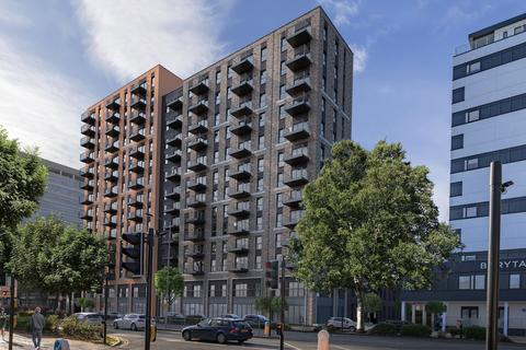 2 bedroom flat for sale - Apartment 32, Victoria Central, Victoria Avenue, Southend-on-Sea, Essex, SS2