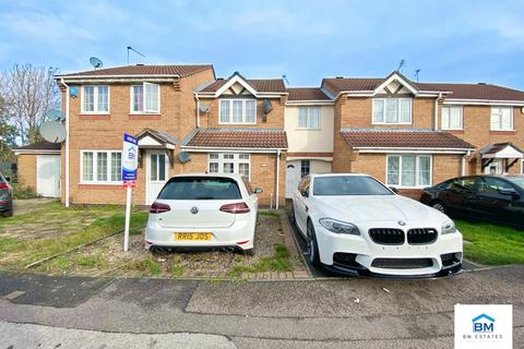 4 bedroom townhouse for sale - Burnet Close, Leicester, LE5