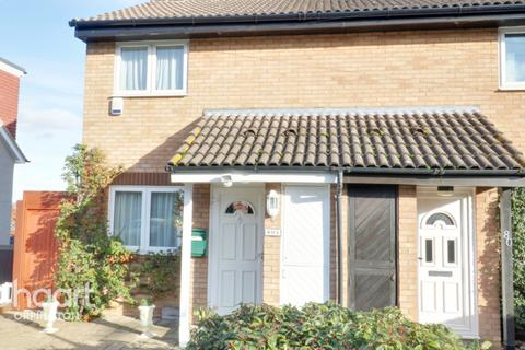 1 bedroom semi-detached house - Whippendell Way, Orpington