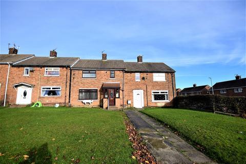 3 bedroom terraced house to rent - Beverley Way, Peterlee, County Durham, SR8 2AT