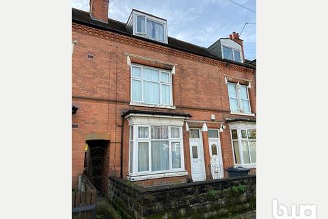 4 bedroom terraced house for sale - Alexander Road, Acocks Green, Birmingham, B27 6ES