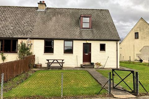 3 bedroom house - 6 Cassley Drive, Rosehall, Lairg, Sutherland IV27 4BE