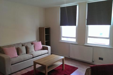 1 bedroom flat to rent - Derby Road, Nottingham NG1