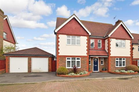 5 bedroom detached house for sale - Main Road, Chattenden, Rochester, Kent