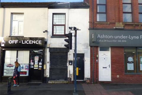 1 bedroom apartment for sale - Stamford Square, Ashton-under-Lyne, OL6