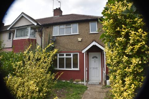2 bedroom terraced house to rent - The Point, HA4