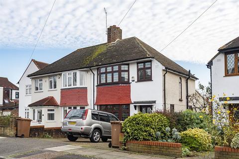 3 bedroom semi-detached house for sale - Ashdale Road, London, SE12 9ND