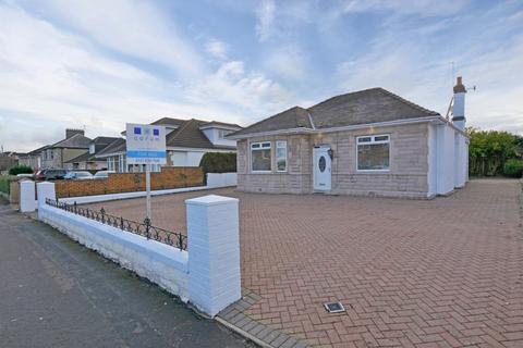4 bedroom detached bungalow for sale - 145 Titwood Road, Crossmyloof
