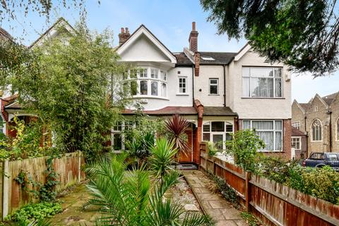 5 bedroom terraced house for sale - Lordship Lane, London, SE22