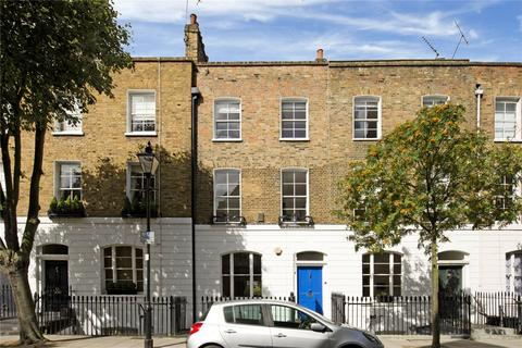4 bedroom terraced house to rent - Devonia Road, Islington, London