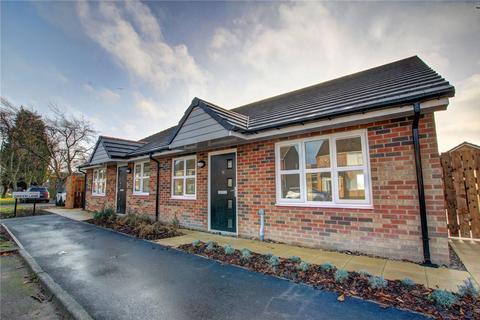 2 bedroom bungalow for sale - Green Lane, Ashington, NE63