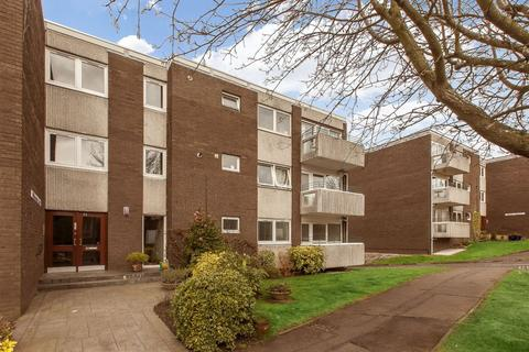 2 bedroom ground floor flat - 24/3 Whitehouse Court, Avon Road, Cramond, Edinburgh, EH4 6RD