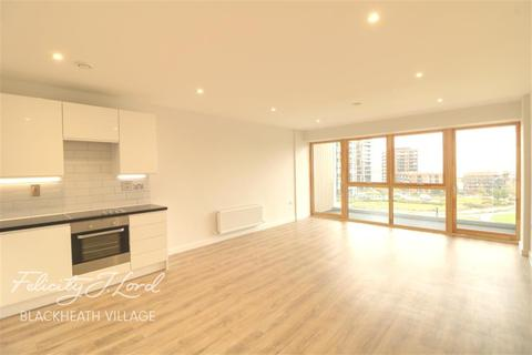 2 bedroom flat to rent - Royal Sovereign House, SE18