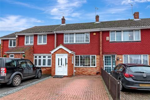 3 bedroom terraced house for sale - Cranefield Drive, Garston, Watford, WD25