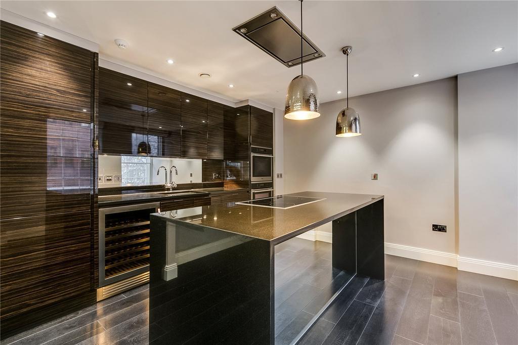 1 Bedroom Flat for sale in Chantrey House, 4 Eccleston Street, London